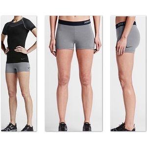 "Nike Pro Cool 5"" Training Compression Short"